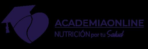 Academia de Nutrición por tu salud